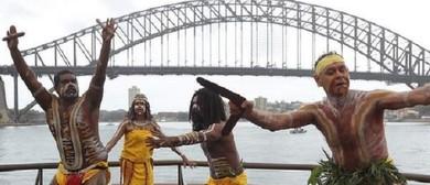 Naidoc Cultural Island Experience