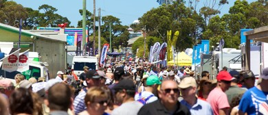 The Geelong Caravan Camping & Outdoor Living Show 2016