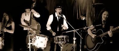 Swing Gig - Mick Buckley & The Hepcats