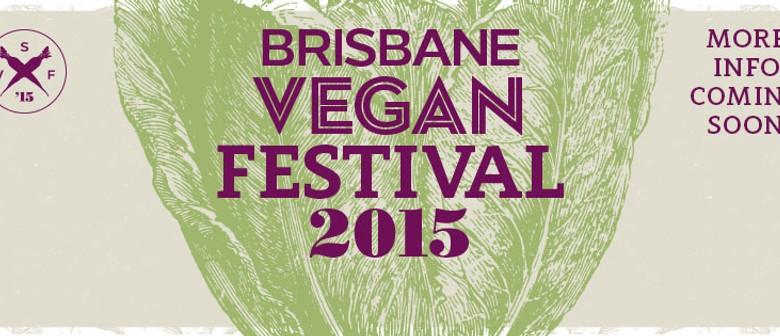 Brisbane Vegan Festival