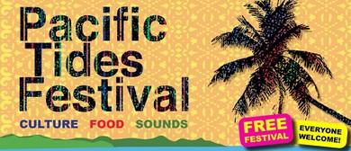 Pacific Tides Festival