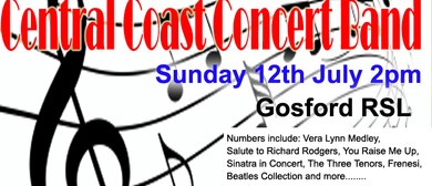 Cccb In Concert 1