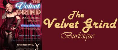 The Velvet Grind