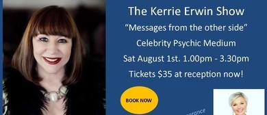 Kerrie Erwin Show