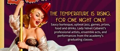Lady Velvet Cabaret Presents Sizzlin Sunday