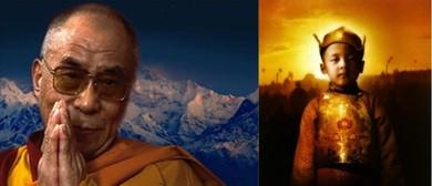 Nepal Fundraiser: Film Screening - Road To Peace & Kundun