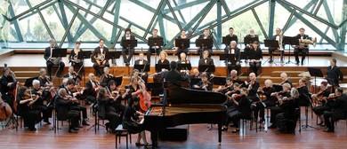 Zelman Symphony Orchestra Concert-Russian Dance: CANCELLED