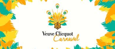 Veuve Clicquot Carnaval