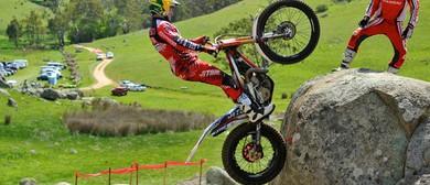 WA State Moto Trial Championship