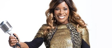 Marcia Hines - Dinner & Show