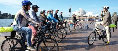 Naidoc Ride-about Tour
