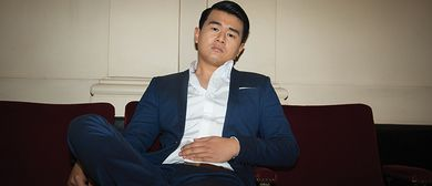 Ronny Chieng - You Don't Know What You're Talking About