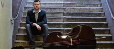Jazzgroove Presents - Andy Fiddes Trio / David G