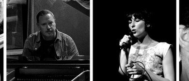 Jazzgroove: Hannah James / Matt McMahon & Jonathan Swarts Du