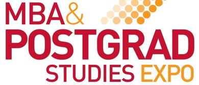 MBA & Postgrad Studies Expo