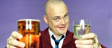 Al Murray - Just for Laughs