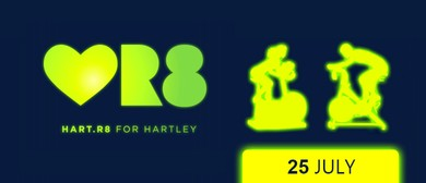 Hart.R8 For Hartley