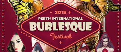 Perth International Burlesque Festival