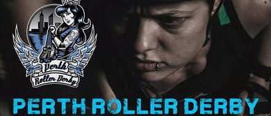 Perth Roller Derby: Mistresses Of Mayhem Vs Apocalipstiks