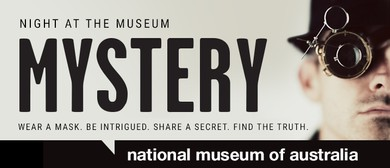 Night At The Museum: Mystery