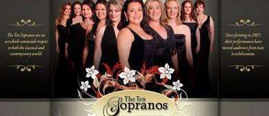 The Ten Sopranos