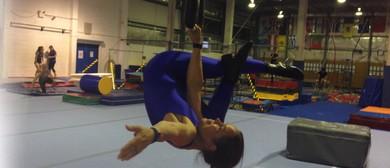Aerial Dance Classes - Circus, Trapeze, Hoop & Lyra