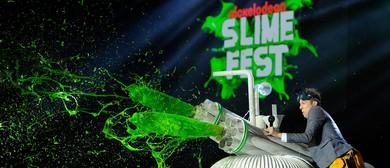 Nickelodeon's Slimefest