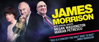 James Morrison, Megan Washington & Marian Petrescu