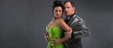Tangueros Presents Sebastian Missé & Andrea Reyero