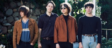 The Preatures Cruel Tour Dates With The Creases
