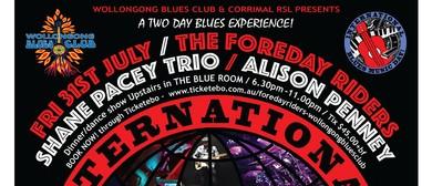 International Blues Music Day Festival 2015