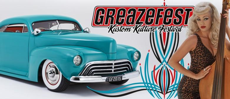 GreazeFest