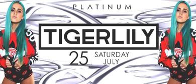Platinum Presents Tigerlily