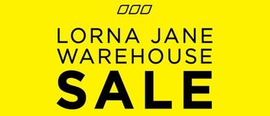 Lorna Jane Warehouse Sale
