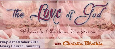 The Love of God Women's Conference