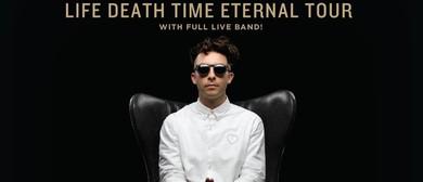 Tuka - Life Death Time Eternal Tour