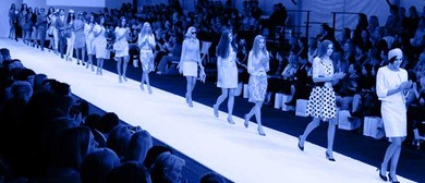 Myer Spring Summer 16 Fashion Show