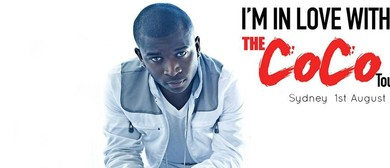 O.T. Genasis - I'm In Love With The Coco Tour