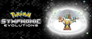 Pokémon: Symphonic Evolutions