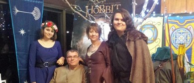 An Evening In Middle Earth