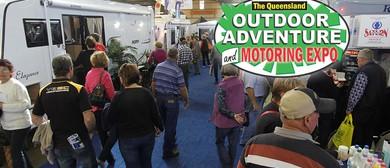 2015 Queensland Outdoor Adventure And Motoring Expo