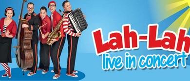 Lah-Lah In Concert