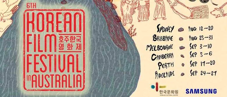 Korean Film Festival In Australia - KOFFIA 2015