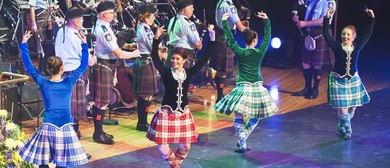 Qld Pops: A Celtic Celebration