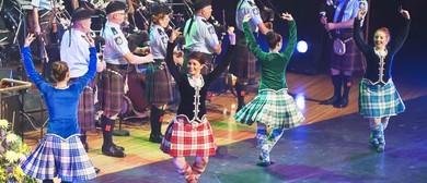 Qld Pops: A Celtic Celebration