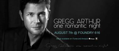 Gregg Arthur