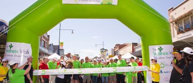 Olivia Newton John Wellness Walk 2015 & Ivanhoe Street Party