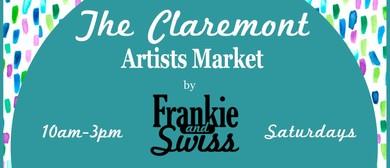 The Claremont Artists Market