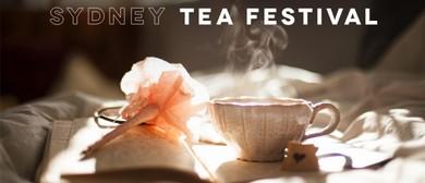 Sydney Tea Festival