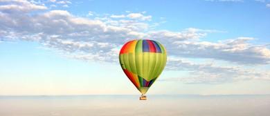 National Ballooning Championships